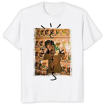 Travis Scott 'Cactus Jack' T-Shirt