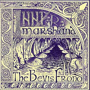 Bevis Frond - Inre Marshland CD
