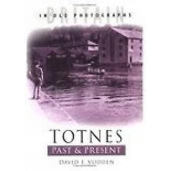 Totnes Past  Present by David F Vodden