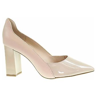 Caprice Sand Comb 992241124336 ellegant all year women shoes