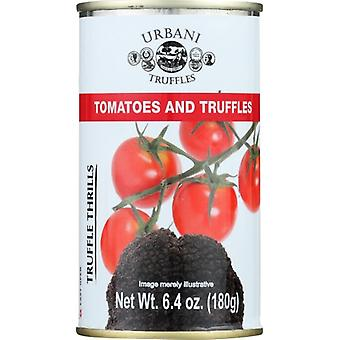 Urbani Trøfler Sauce Tomat & Trøffel, sag af 6 X 180 Gram