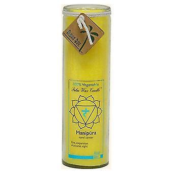 Aloha Bay Candle Chakra Jar, Protection 11 oz