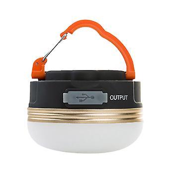 YANGFAN Portable LED Camping Lantern USB Rechargeable Tent Light