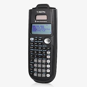 Texas Instruments Multifuncional Student Scientific Calculator Graphing Calculator| Calculadoras