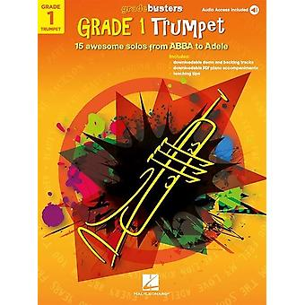 Gradebusters Grado 1 - Trompeta