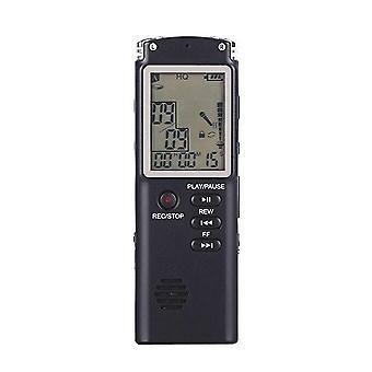 Stemmeoptager USB Professional Digital lyd stemmeoptager med digital lyd stemmeoptager