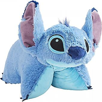 Stitch Pillow Pet - Disney Lilo & Stitch Stofftier Plüsch Spielzeug
