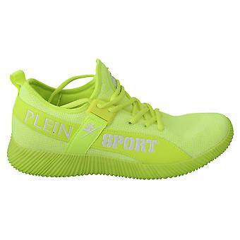 الأخضر كارتر شعار مرحبا أعلى أحذية رياضية
