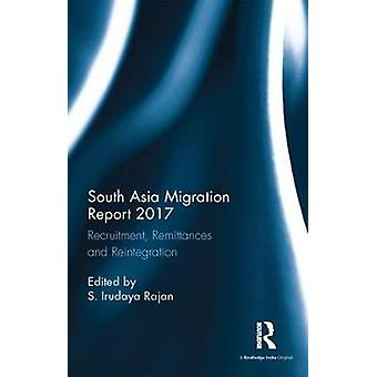 Informe sobre la migración de Asia Meridional 2017