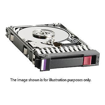 HPE 500 GB 6G SATA 7,2 K SFF MDL