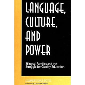 Cultura e Poder da Língua