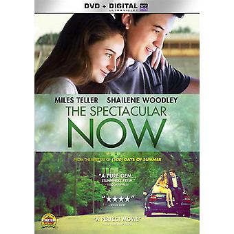 Spectaculaire nu [DVD] USA importeren