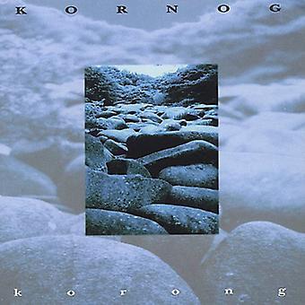 Kornog - Korong [CD] USA import