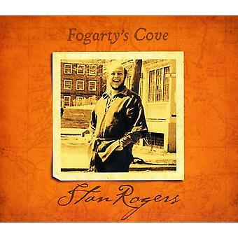 Stan Rogers - de Fogarty Cove [CD] USA import