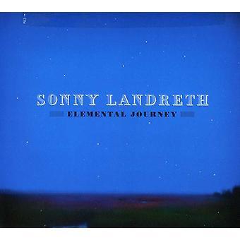 Sonny Landreth - Elemental Journey [CD] USA import