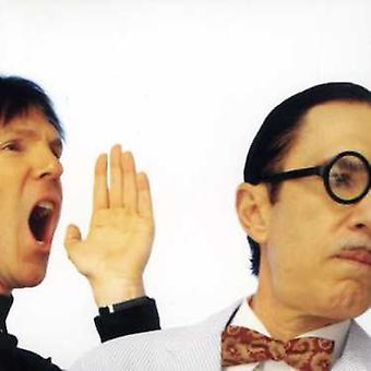 Sparks - Dick Around [CD] USA import