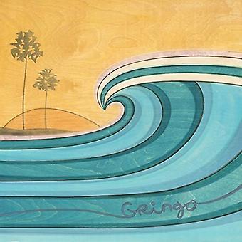 Gringo - The Shores [Vinyl] USA import