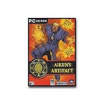 Aikens artefakt (PC CD)-ny