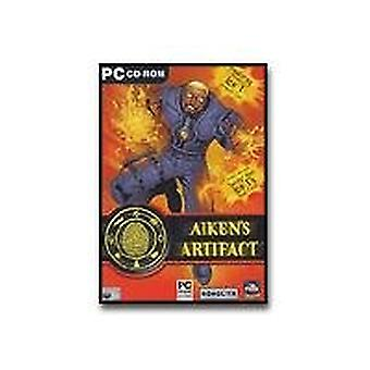 Aikens Artifact (PC CD) - Uusi
