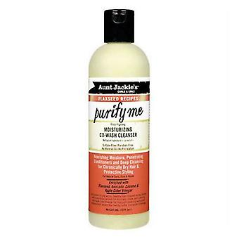 Zia Jackie purificare co-Wash detergente 12 oz
