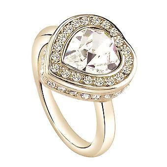 Υποθέτω γυναικεία δαχτυλίδια από ανοξείδωτο ατσάλι χρυσό UBR28508