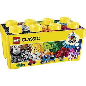 LEGO® CLASSIC 10696 Medium sized Bausteine-Box