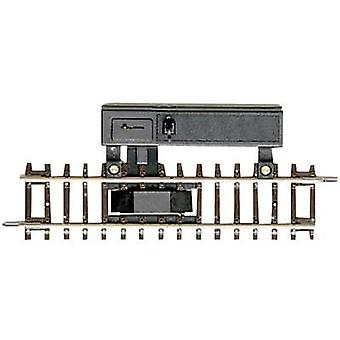 42419 H0 RocoLine (w/o track bed) Uncoupling track, Electrical 115 mm