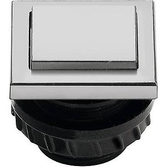Grothe 61047 Bell button 1x Grey 24 V/1,5 A