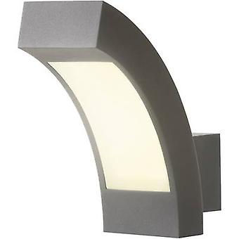 Esotec Line 105193 LED outdoor wall light 4.5 W Neutral white Anthracite