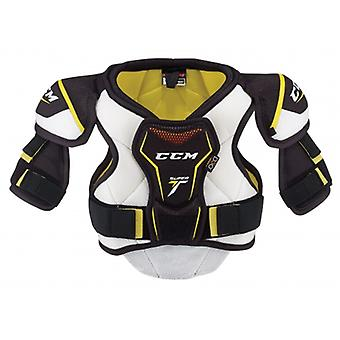 CCM Super tacks shoulder protection youth
