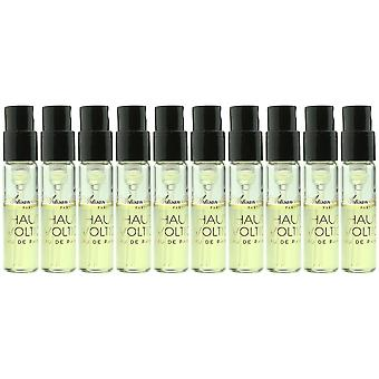 L'Artisan Parfumeur Haute Voltige Eau De Parfum 10 X 0.05oz/1.5ml Carded Vial