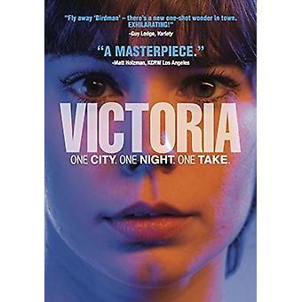 Importazione di Victoria [DVD] Stati Uniti d'America