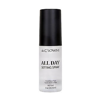 All Day Setting Spray