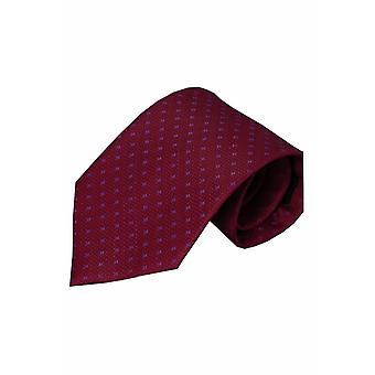 Rote Krawatte Olivetti-01