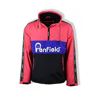 Penfield Havelock Jacket (Raspberry)