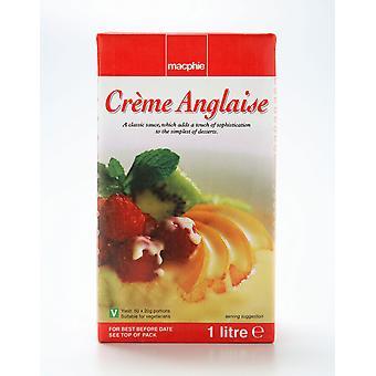 Macphie Gluten Free Creme Anglaise Vanilla Sauce