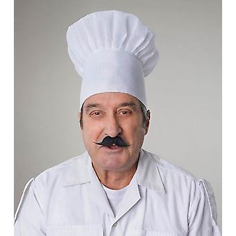 Toque de chef.
