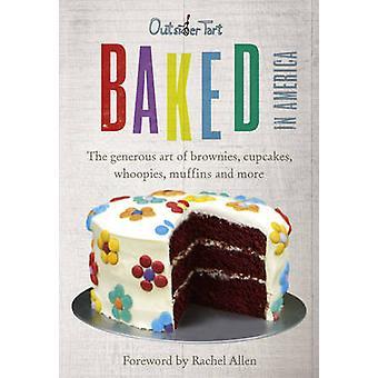 Gebacken in Amerika - die großzügige Art Brownies - Cupcakes - Whoopies