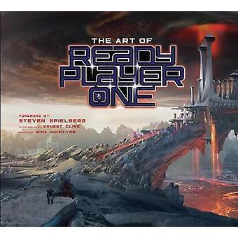 The Art of Ready Player One von Gina McIntyre - 9781785658563 Buch