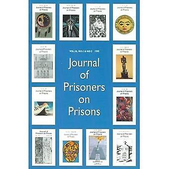 Wetenschappelijk tijdschrift van Pris on gevangenis V10 #1; 2
