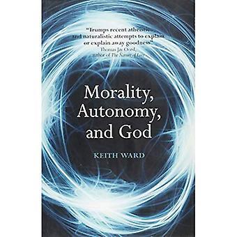 Moraalin, autonomiaa ja Jumala