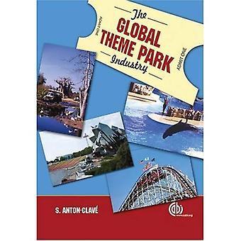 Branschens globala Theme Park (Cabi Publishing)