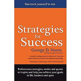 Strategier för framgång