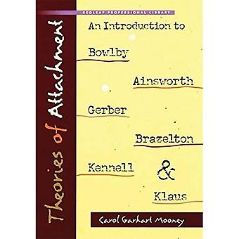 Theories of Attachment: An Introduction to Bowlby, Ainsworth, Gerber, Brazelton, Kennell, and Klause