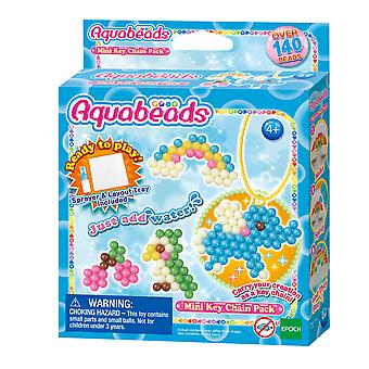 Aquabeads Mini chaveiro Pack