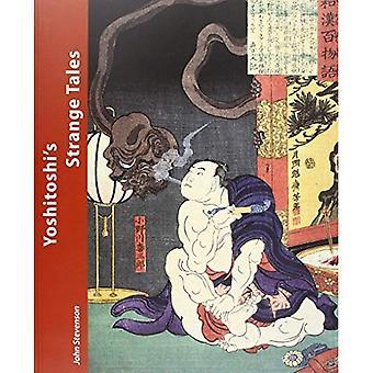 Yos*itoshi's Strange Tales