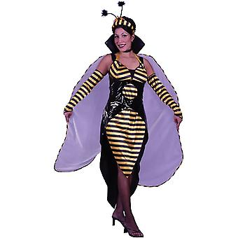Night Bee Adult Costume