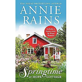 Springtime at Hope Cottage (Forever Special Release): Includes a bonus short story