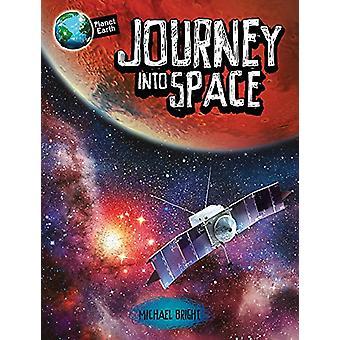 Planet Earth - resa i rymden av Michael Bright - 9780750298537 Bo