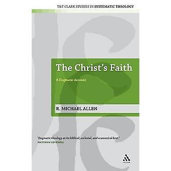 La fede di Cristi di Allen & Michael R.